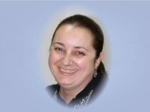 Доц. д-р Гергана Георгиева