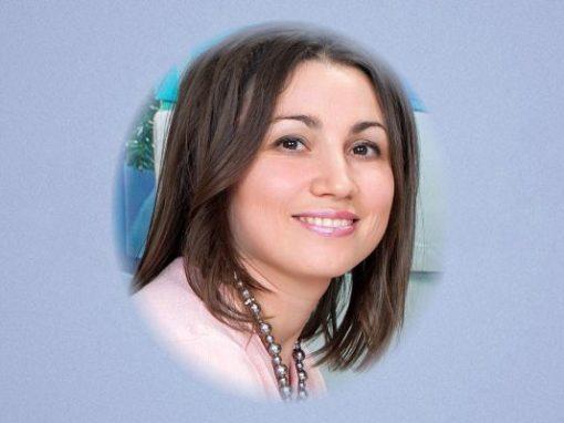 Д-Р Невена Неделчева