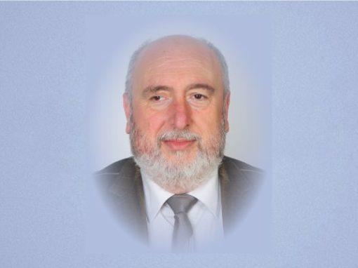 Проф. д.и.н. Милко Палангурски