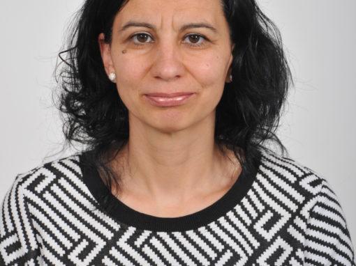Ас. Емилия Вачева