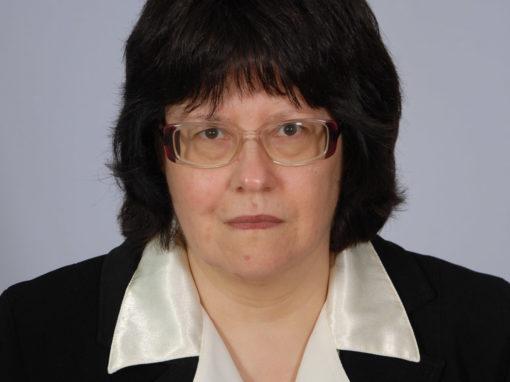 Гл. ас. Мариана Друмева