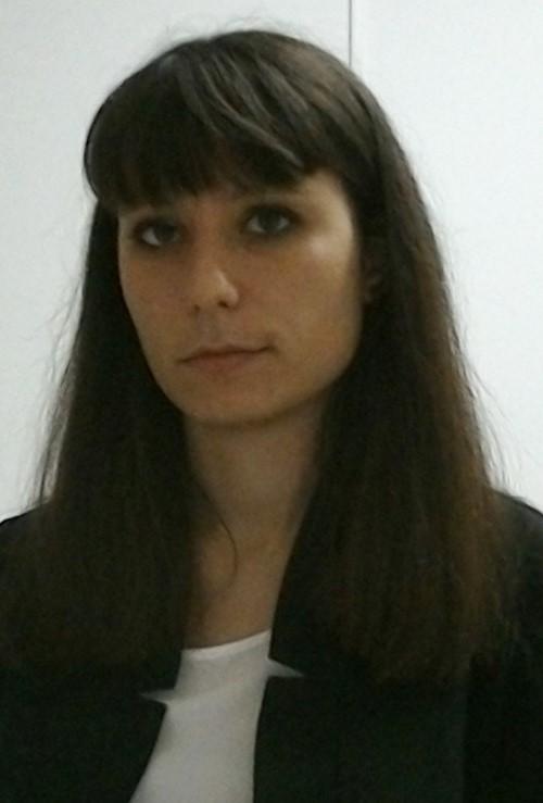Assist. Prof. Dr. Boriana Antonova-Goleva