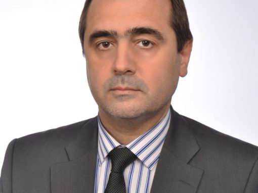 Prof. Dr.Sc. Ivan Roussev